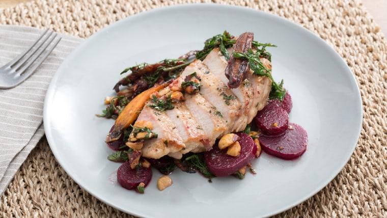 Brined Pork Chops Recipe