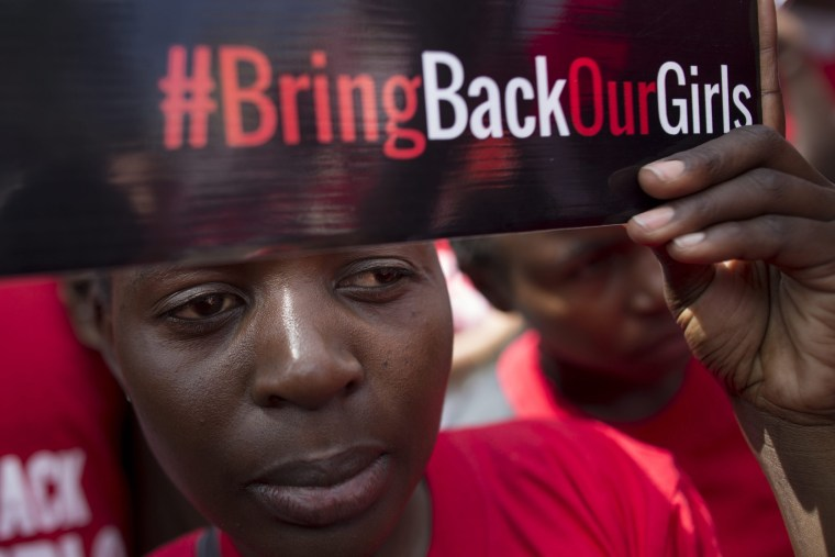 #BringBackOurGirls: Boko Haram Terror Unabated Year After Chibok Kidnappings