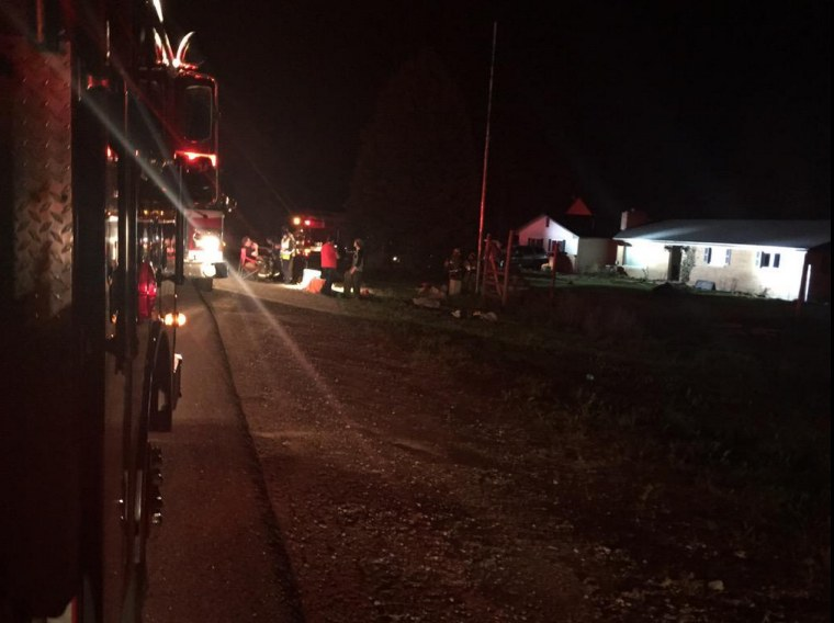Parrot's Cries of 'Help, Fire' Bring Firefighters to Burning House in Idaho