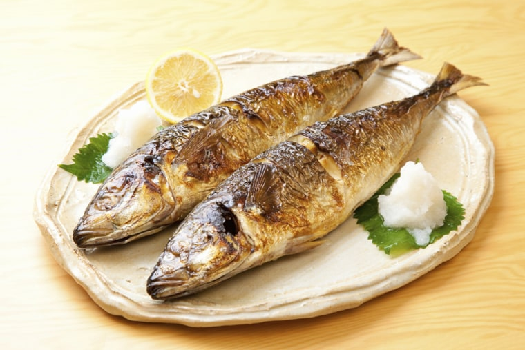 Sardines aren't scary! Tips on cooking 5 sustainable budget seafood options