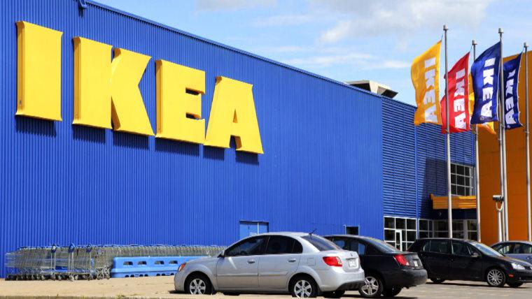 Expert: IKEA is your relationship's worst nightmare