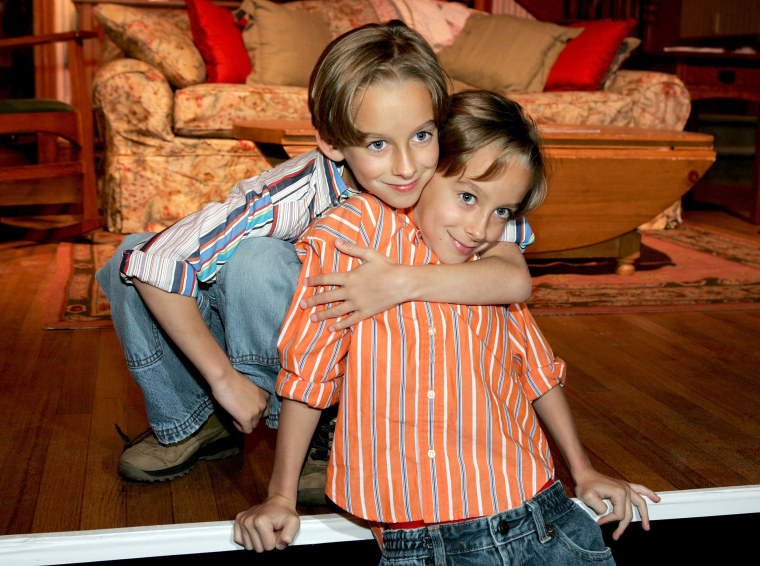 "Image: FILE: ""Everybody Loves Raymond"" Star Sawyer Sweeten Dies At 19"