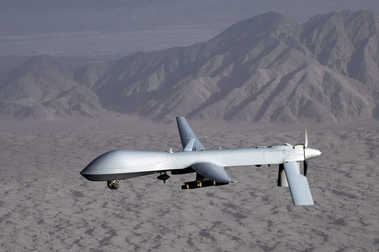 Image: US will allow exports of armed drones to allies