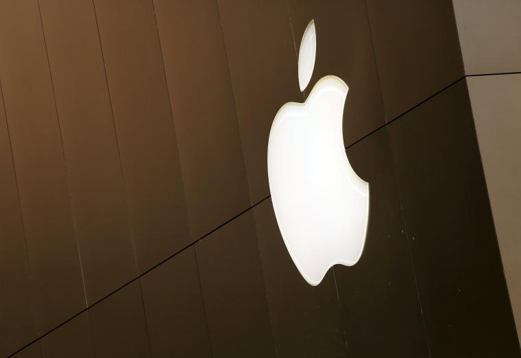 Image: Apple logo