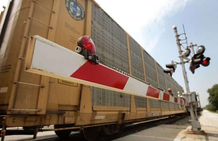 Image: Railroad