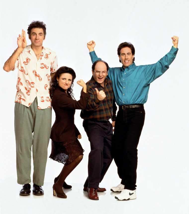 Hulu buys rights to 'Seinfeld' episodes for reported $180M
