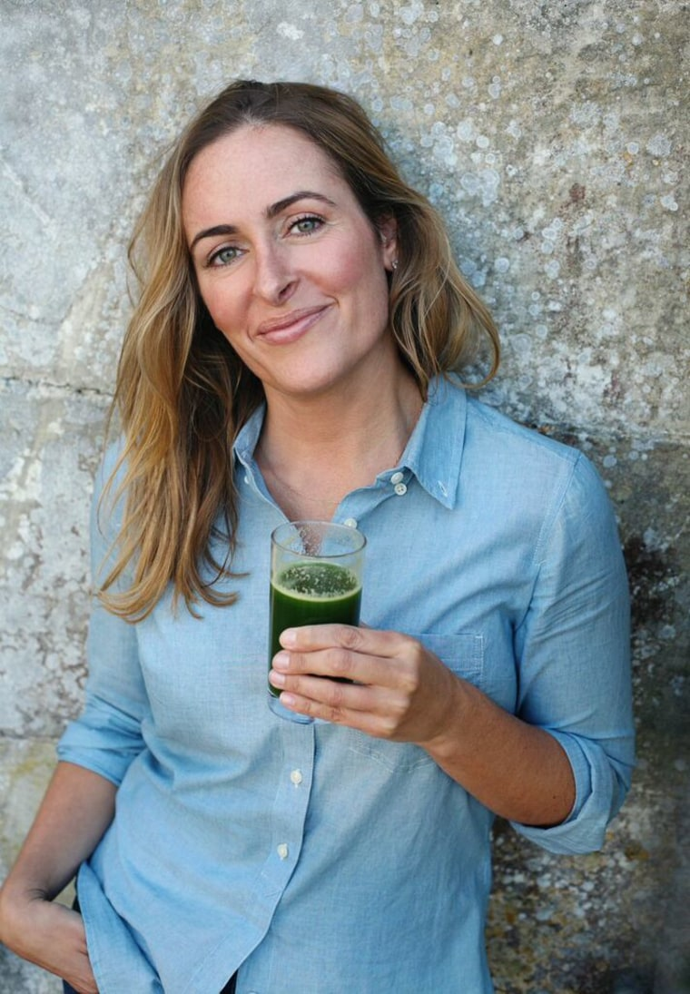 Amelia Freer: 'Make fat your friend' and 9 other secrets to better health