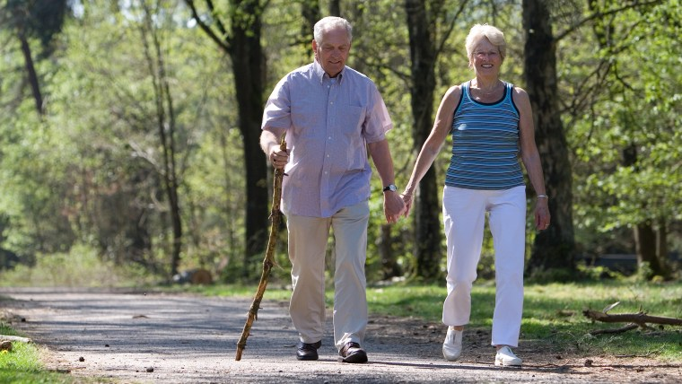 Love your brain: 5 ways to protect your memory for Alzheimer's Awareness Month