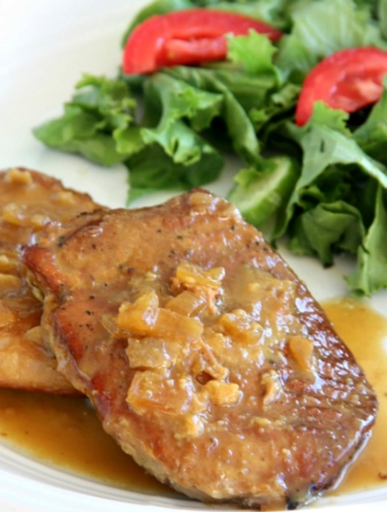 Crock-Pot lover? 5 healthy slow cooker pork recipes you have to try