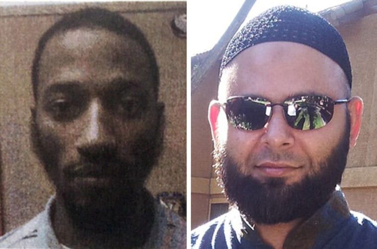 Draw Muhammad' Shooting in Garland: What We Know About Texas Attack