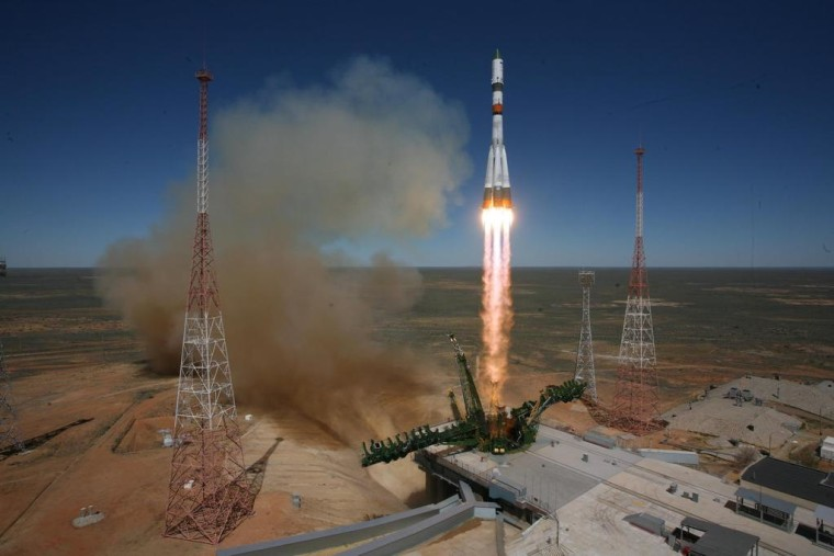 Where Will Doomed Russian Spacecraft Fall? Experts Can Only Guess