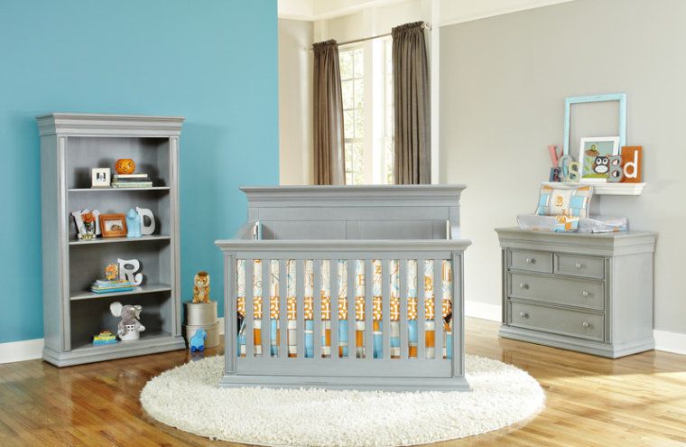 Baby's Dream is recalling about 4,600 cribs and assorted furniture because they contain excessive levels of lead paint.