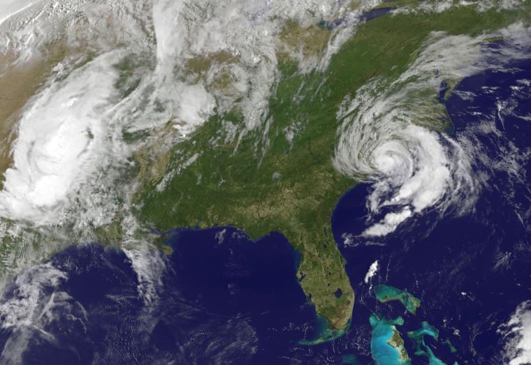 Image: US-WEATHER-STORM
