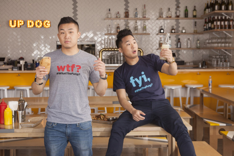 The Fung Brothers are hoping to take their food adventures overseas next, and cite Indonesia, India, and Nepal as their dream destinations.