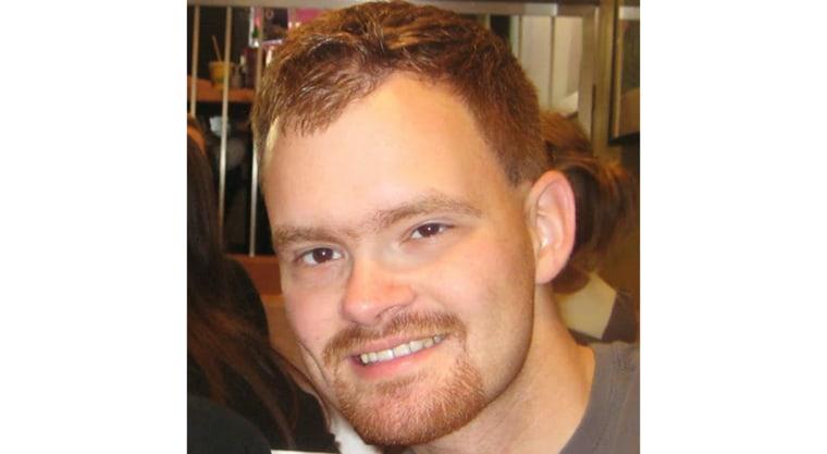 Image: Brandon Bostian was the engineer of the derailed Amtrak train in Philadelphia.