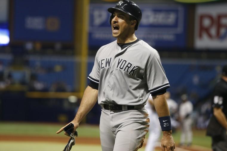 Image: New York Yankees