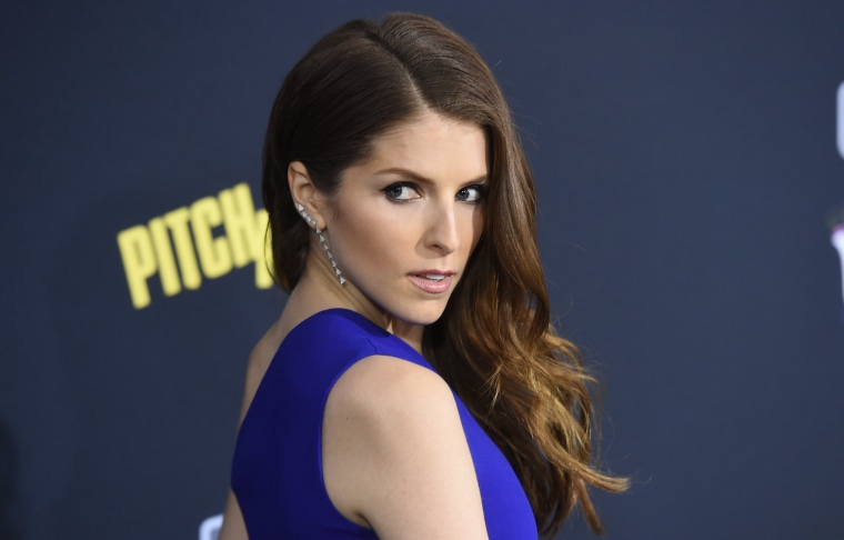 "Image: Premiere Of Universal Pictures' ""Pitch Perfect 2"" - Arrivals"