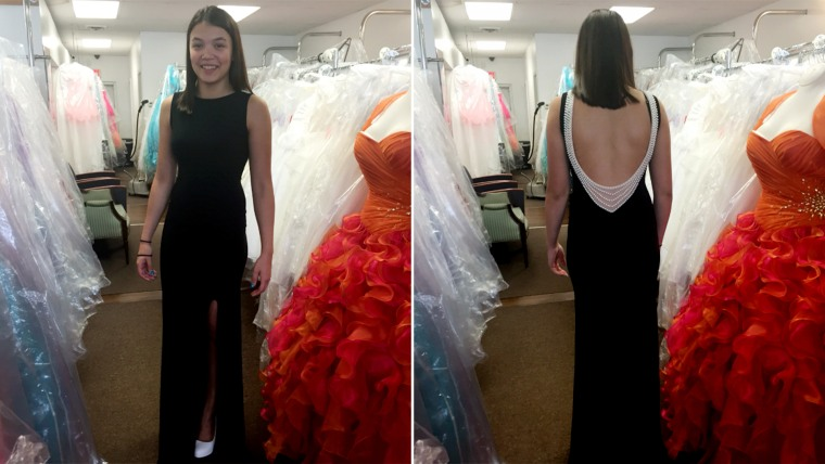 Shelton Prom Gowns Considered Inappropriate in Dress Code Controversy