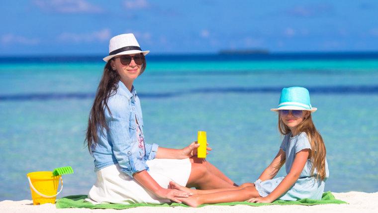 Alternative ways to prevent sunburn without sunscreen