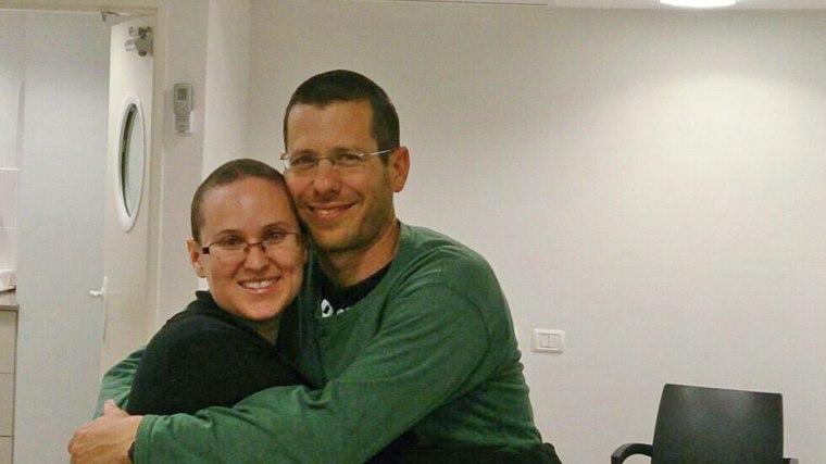 Watching \'Grey\'s Anatomy\' Saved My Life, Mom With Cancer Says