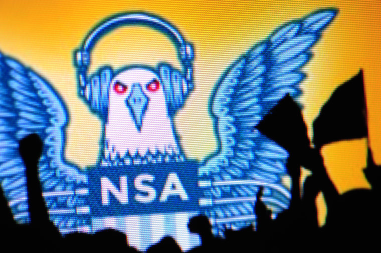 Image: Image: NSA surveillance program revelations continue to surface