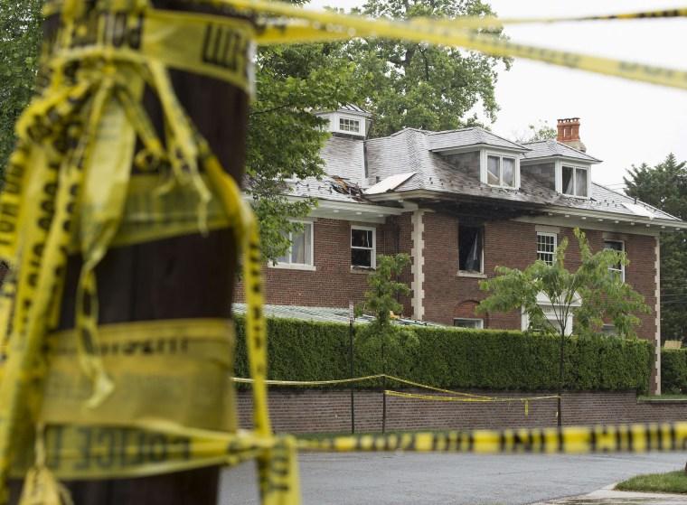 Image: US-CRIME MURDER