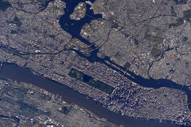 Image: Manhattan