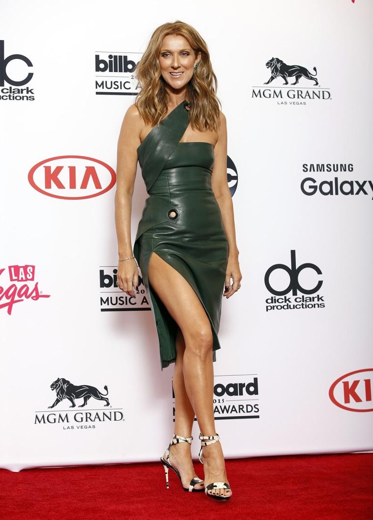 Image: Celine Dion