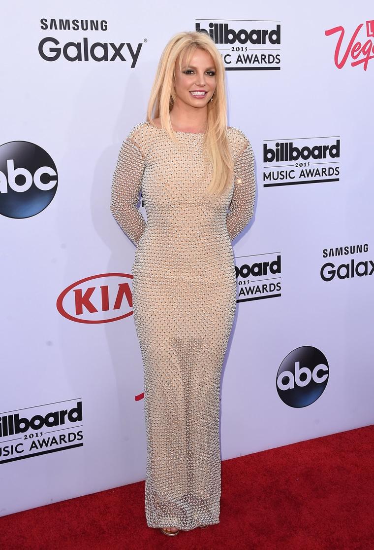 Image: 2015 Billboard Music Awards - Arrivals