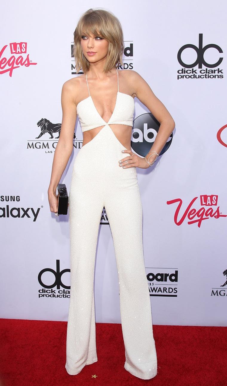 Image: The 2015 Billboard Music Awards - Arrivals