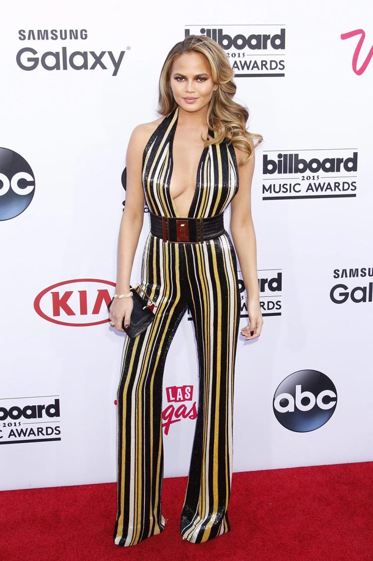 Image: Billboard Music Awards - arrivals