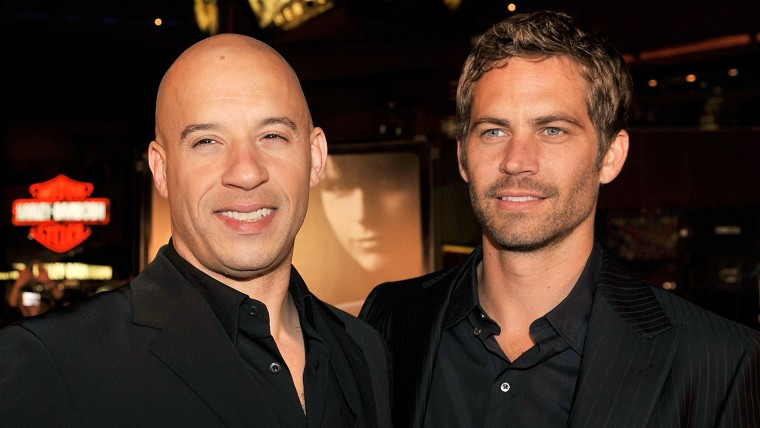 """Image: Premiere Of Universal's """"Fast & Furious"""" - Arrivals"""