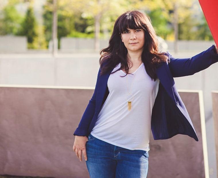 Erica Gomez is Amazon's Senior Technical Program Manager.