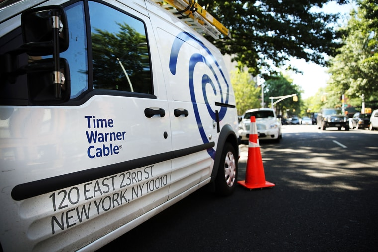 's Customers Suffer Nationwide Internet Service Outage