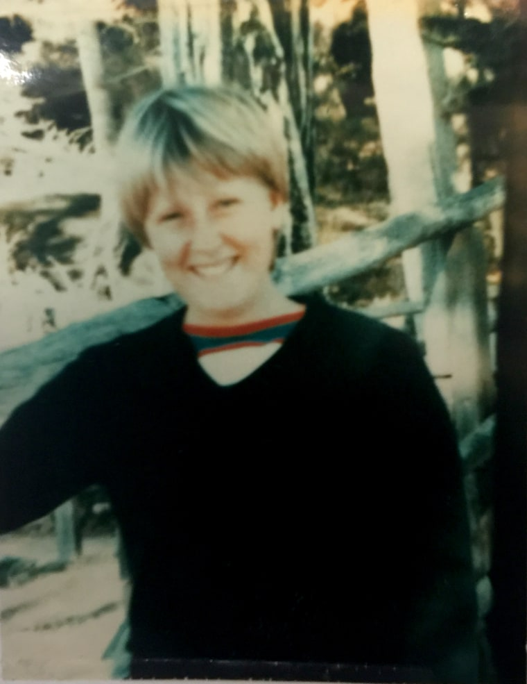 Image: Elisabeth Martinsson, a 21-year-old studying at the College of Marin who vanished on Jan. 17, 1982