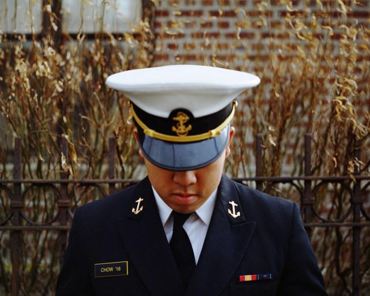 Raymond Chow, 2014