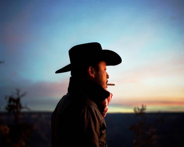 Ryan Takemiya, Grand Canyon, 2014