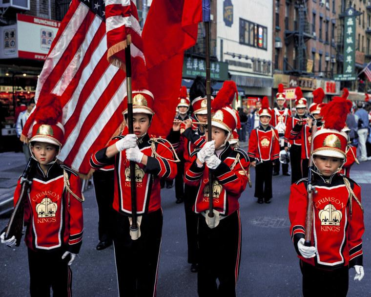 The Crimson Kings, 2013