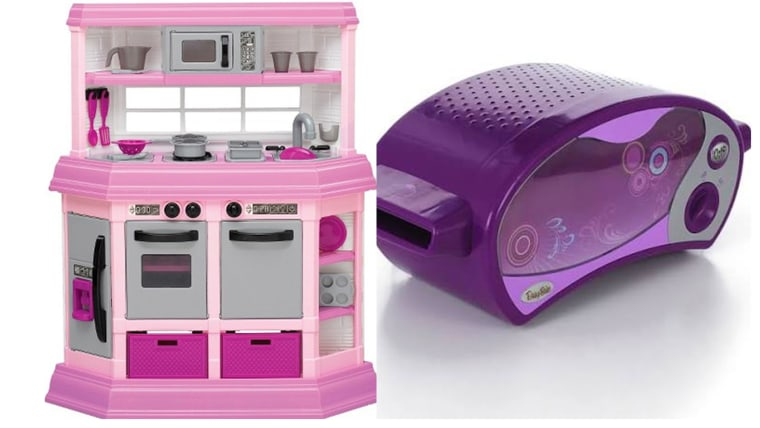 Pllay Kitchen, Easy Bake Oven