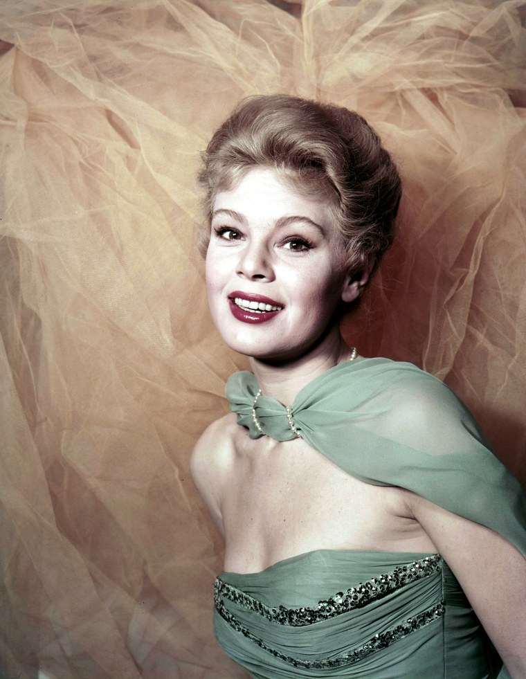 Image: Betsy Palmer in 1955