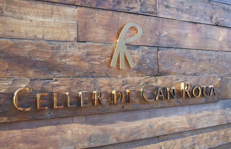 El Celler de Can Roca, in Girona, Spain, was ranked number 1 in the World's 50 Best Restaurants
