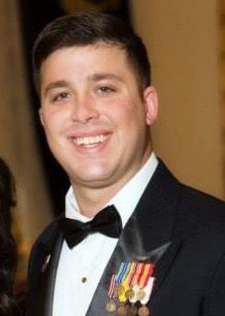 Image: Staff Sgt. Thomas Florich
