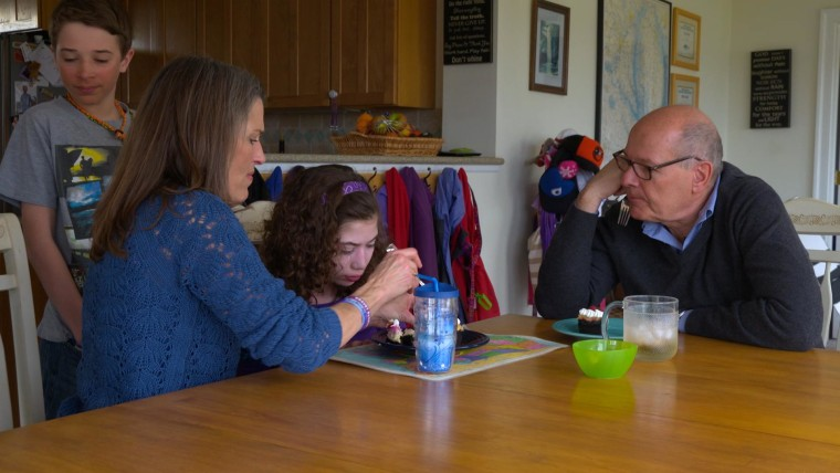 Harry Smith sits down with Haley Smith and her family in their Virginia home. Haley was diagnosed with Dravet Syndrome when she was seven years old.