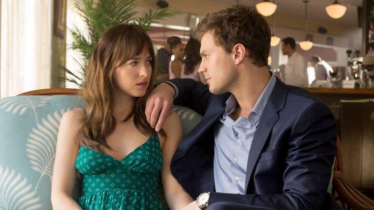 'Fifty Shades of Grey' star Jamie Dornan