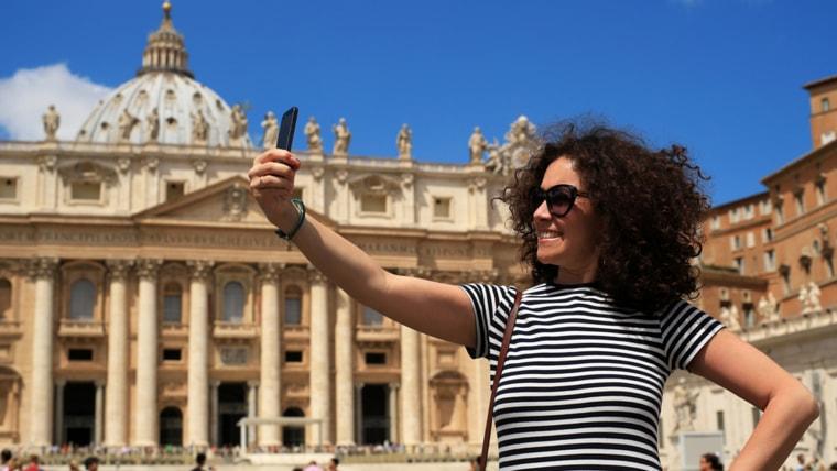 travel vacation sharing economy