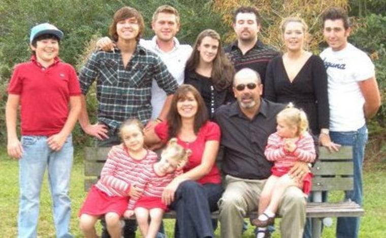 Portie family
