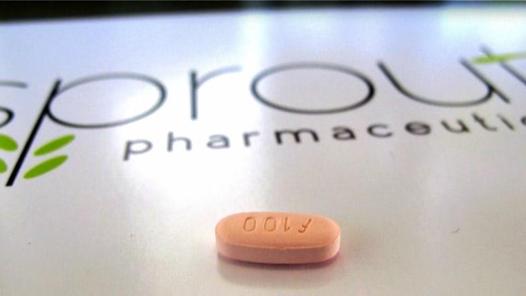 FDA advisers consider 'Female Viagra'