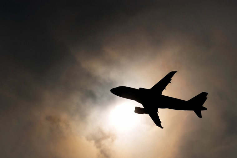 Image: Curbing Airplane Emissions