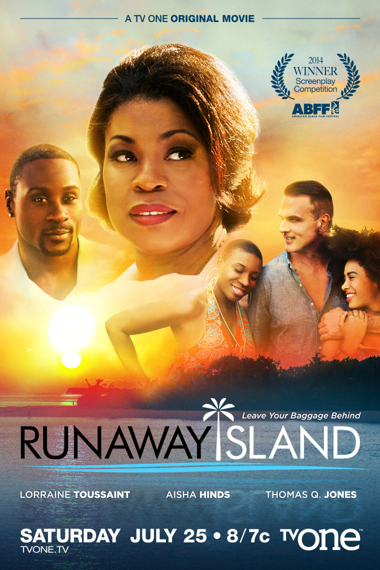 """Runaway Island"" premiered at the American Black Film Festival on June 12."