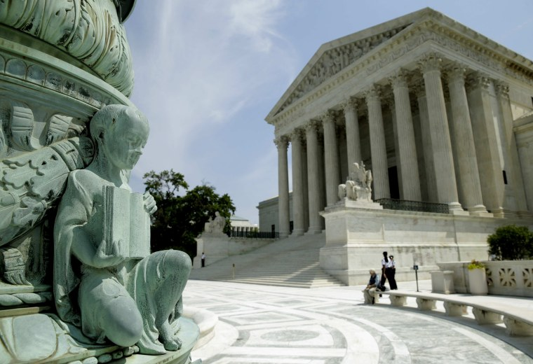 The Supreme Court Could Make Things Much Easier - or Much Harder - for the GOP